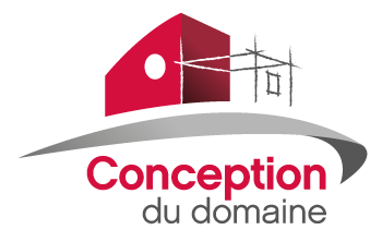Logo Conception du domaine