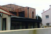 Constructeur maison bois 44